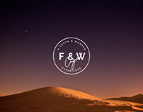 Forth & Wonder - Website