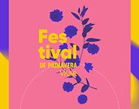Festival de primavera | VIVAR