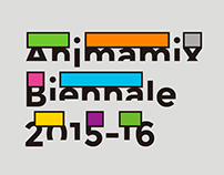 POST PiXEL. Animamix Biennale 2015-16