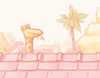 Giraffe Removals