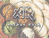 | Arepas Rock | Food Truck | California |