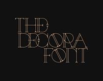 Decora Font