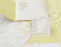 Print Medien | Mappen Konzept | Redesign