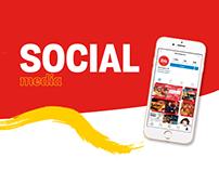 Social Media - Ibis Hotels Chapecó