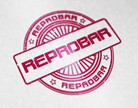 Bar - Reprobar Logo