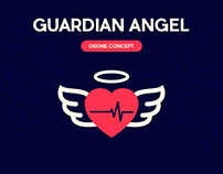 Guardian Angel – Drone Concept