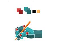 Promotional & Informative advert for TrueVector Designs