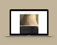 Eurasia Website