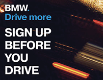 BMW Rewards program
