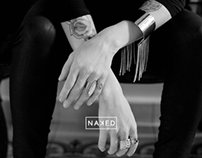 NAKED ACCESSORIES - Fall winter 2015