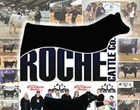 Roche Cattle Co - 2015 Flyer