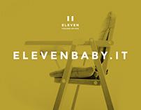 Eleven Website