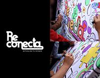 Reconecta / Lienzo Colaborativo