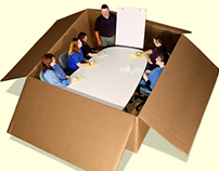 Meeting in a Box Training System