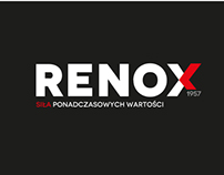 Renox Design
