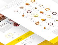 Online Amber Jewelry