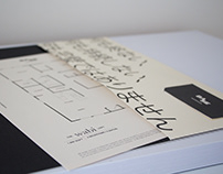 The Art Of Imperfection   Condo Brochure Package