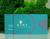 Branding for nutritionist