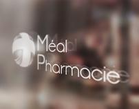 Méal Pharmacie | Logo
