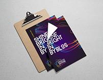 Byblos Light Festival 2017