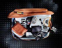 MINI  |  Suitcases