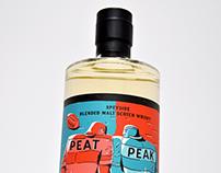 Peat Peak