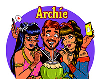 The Indian Archie