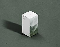 Vitae Branding and Packaging