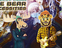 The Bear Necessities LP