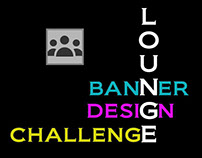 Lounge Banners