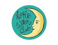 Hippie Witch Club