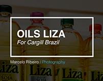 Oils Liza (Cargill Brazil)