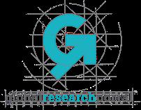 Logo Design - Global Research POrtal