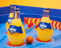Orangina - Commercials