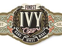 Ivy Cigar Company
