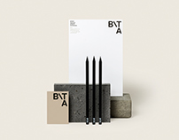 BTA - Architecture studio