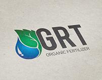 GRT Logo Design