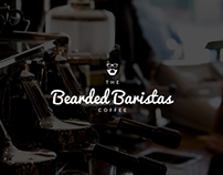 The Bearded Baristas - Branding Project