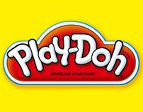 PLAY-DOH, BTL