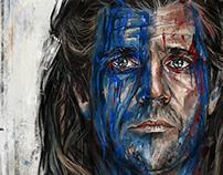 William Wallace - Braveheart