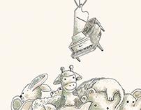 Illustration cover - Playground