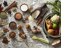 Kangra Valley Cookbook 2013