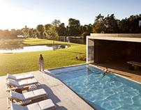 Residence VDB by Govaert & Vanhoutte Architects