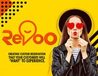 Branding - ReVoo