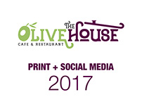 The Olive House