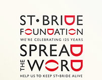 St. Bride Foundation