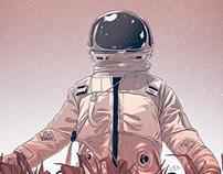Astronaut II