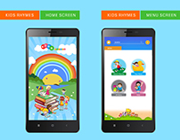 NGP KIDS ZONE (Kids Rhymes Mobile App)