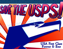Save the USPS!