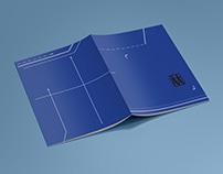 editorial - Marta B. interior design student portfolio